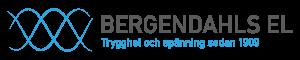 Gå till Bergendahls Els nyhetsrum