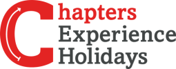 Go to Chapters Experience Holidays's Newsroom