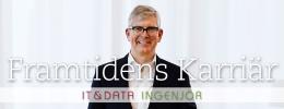 Gå till Framtidens Karriär – It & Data / Ingenjörs nyhetsrum