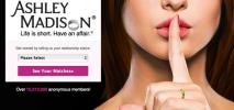 Go to AshleyMadison.com's Newsroom