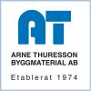 Gå till Arne Thuresson Byggmaterial ABs nyhetsrum