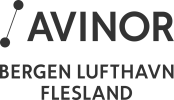 Go to Bergen lufthavn, Flesland's Newsroom
