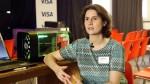 Gründerworkshop: Interview mit Norma Barr, Gründerin von Dimension Alley