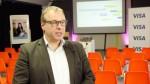 Gründerworkshop: Ulrich Keppler von Visa Europe über die Vorteile der Kartenakzeptanz