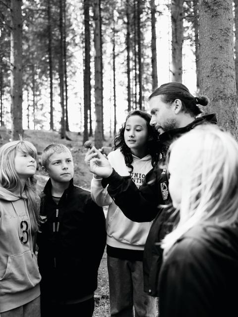 Pressinbjudan: 30 000:e eleven vandrar på Skåneleden