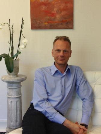 Ulfsunda Slott välkomnar Hans Gunnar Ormalm som ny hotelldirektör