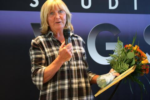 Volkswagen Group Sverige prisat för föräldravänliga arbetsvillkor