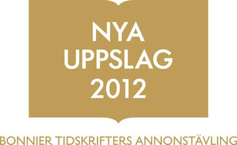 Nya Uppslag 2012 igång