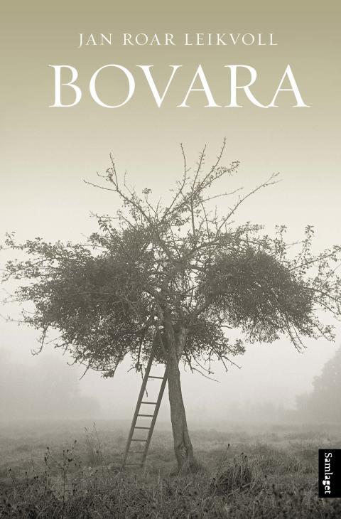 Omslag- Bovara