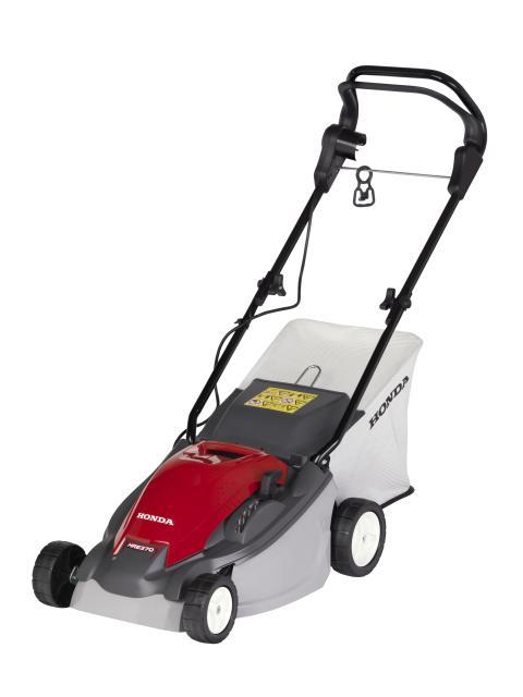 Honda elgräsklippare HRE 370