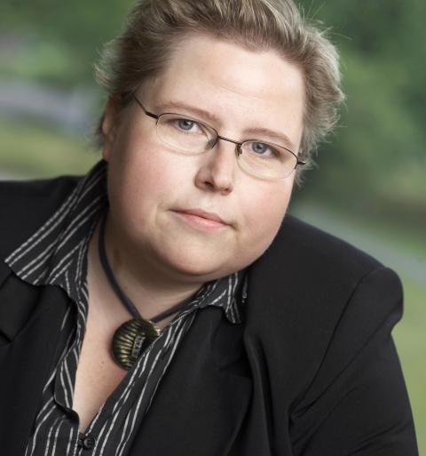 Maria Sjödin från RFSL invald i ILGA Worlds styrelse