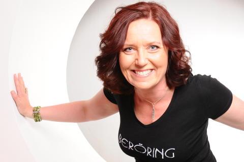Susanne Wihlborg nominerad till Årets Affärsnätverkare 2012!