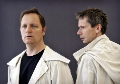 Nytolkning av Othello på Teater Bristol