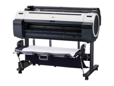 Canon lanserer nye imagePROGRAF-modeller for tekniske dokumenter og plakatproduksjon