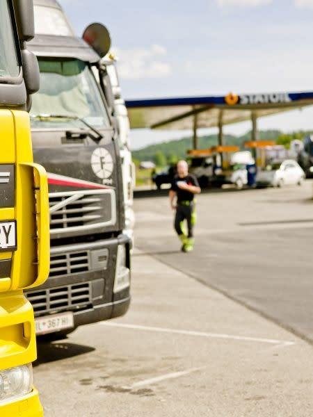 Bilar, bränslen och beteende