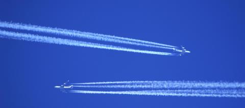 Swedavia välkomnar ICAO-resolution