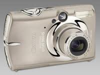 Överlägsen stil och bildbehandling: Canon presenterar den ultimata Digital IXUS