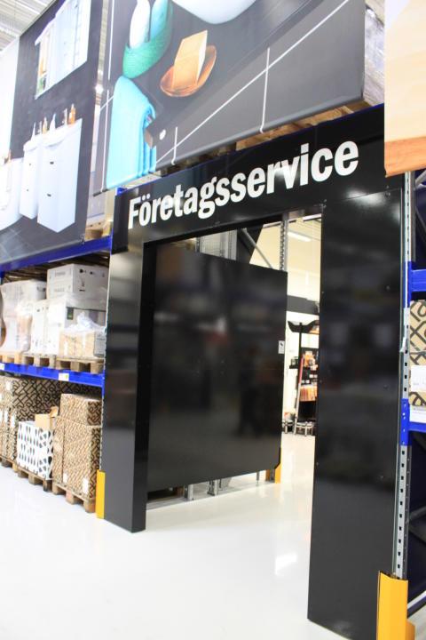 Företagsservice i Linköping