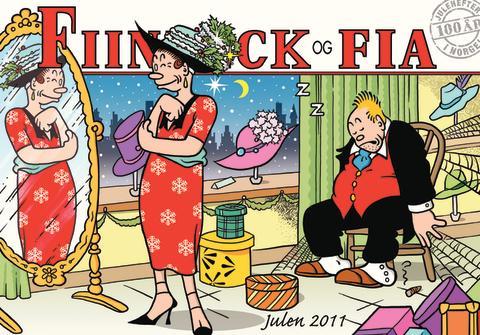 Fiinbeck og Fia