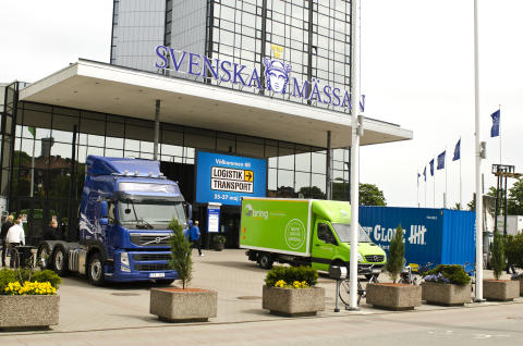 Logistik & Transport Monter 7