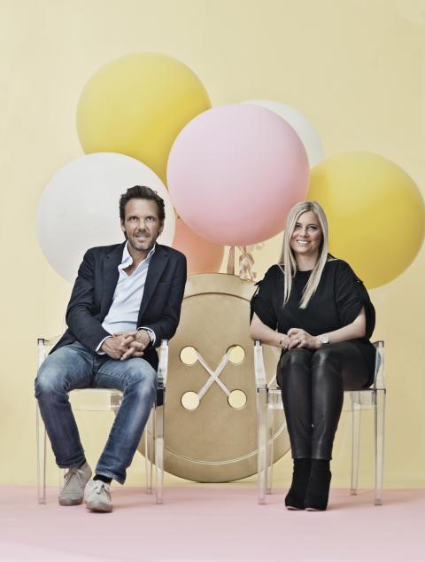 Vinnare av Guldknappen 2012