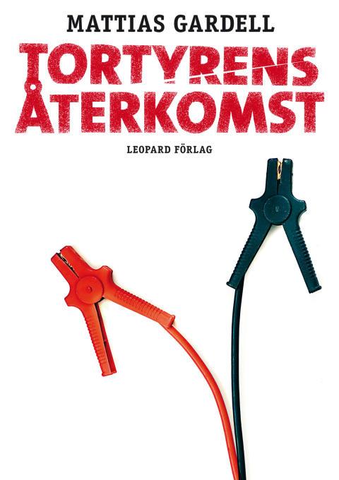 Ny bok av Mattias Gardell
