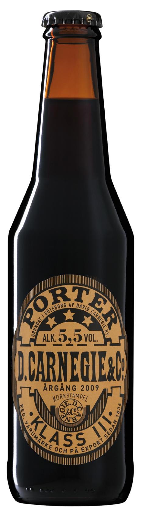 Carnegie Porter 33cl