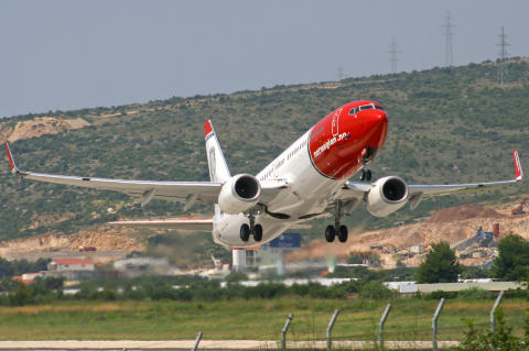 Norwegian announces 5th new summer route with low-cost flights to Crete