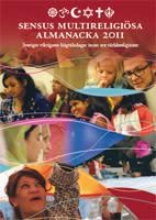 Releasefester för Sensus multireligiösa almanacka 2011