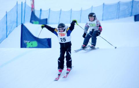 Sälen utökar med fler attraktioner i skidområdet i samarbete med Disney XD