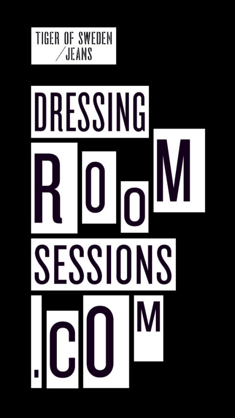 Dressing Room Sessions