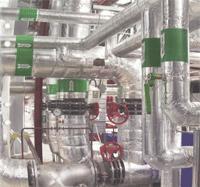 ISOVER CE-märker alla sina produkter för teknisk isolering