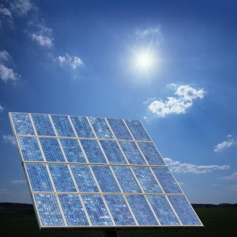Öresundskraft lanserar unik ersättningsmodell för solel
