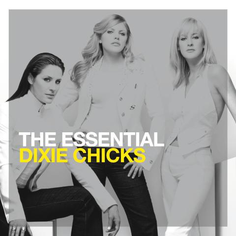 Hyllade Dixie Chicks släpper samlingsalbum
