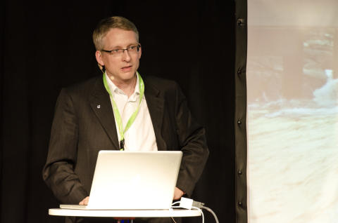 Logistik & Transport Lars Mårtensson