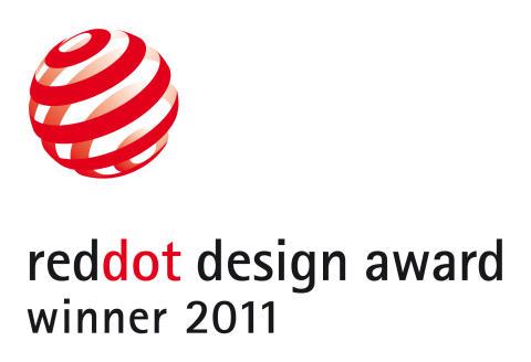 Schneider Electrics strömbrytarserie Exxact vinner internationellt designpris