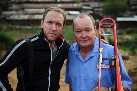 Funk For Life - Mattias Klum och Nils Landgren