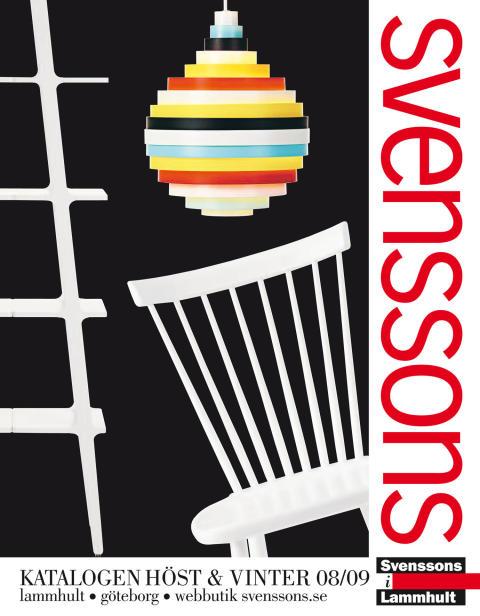 Designklassiker från Svenssons i Lammhult