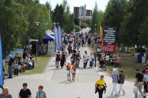 Stora Nolia i Piteå – en lyckad mässa