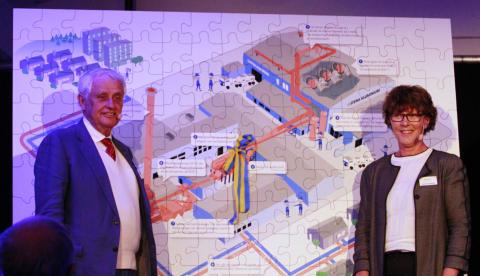 Stena Aluminiums största miljöinvestering invigd