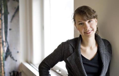 Stina Stenquist ny miljöchef på Tema