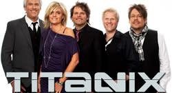 Titanix-Välkomnas till Sony Music