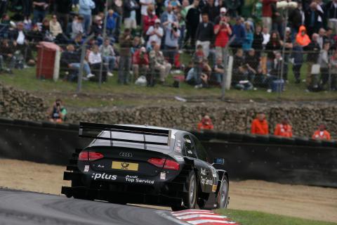 DTM Brands Hatch 2010_Timo Scheider