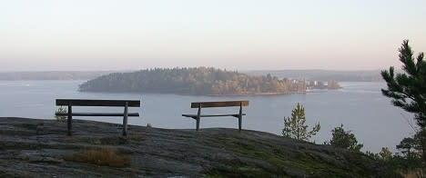 Miljöfarlig oljeverksamhet mitt i Stockholms inlopp - kan bli verklighet