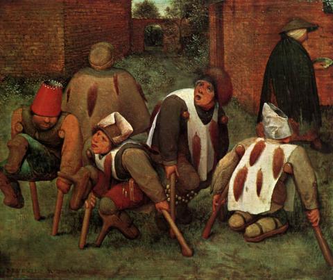 Föredrag av Åke Norström om Malmö Hospital i 1500-talets Malmö