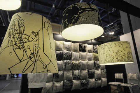 Habitare furniture, interior decoration and design fair