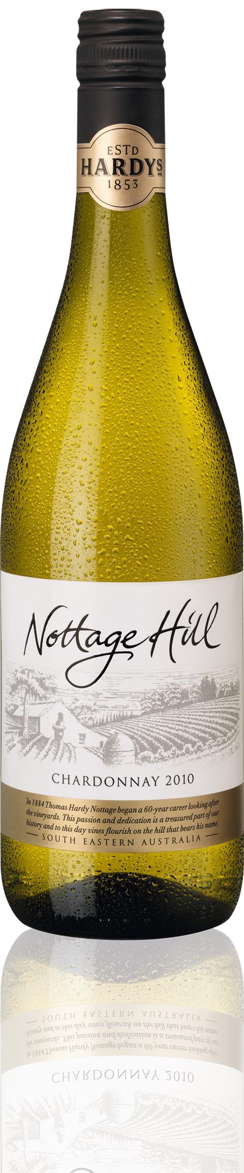 Nottage Hill Chardonnay