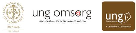 EUROPAS BÄSTA UNGA ENTREPRENÖRER 2009 - BENJAMIN & OSCAR FRÅN UNG OMSORG