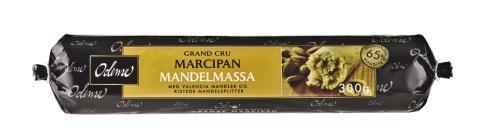Odense Grand Cru Mandelmassa 300g
