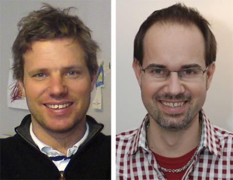 Lärarpris till två Malmölärare